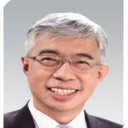 Lim Tou Boon